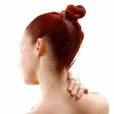 Researchers discover some surprising risk factors for chronic neck pain in the aftermath of whiplash. Sore Neck And Shoulders, Neck And Shoulder Muscles, Tight Neck, Neck And Back Pain, Neck Pain, Neck Problems, Health Problems, Athlete Nutrition, Sinus Infection