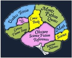 Geek CT scan