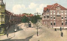 Breda Wilhelminastraat.