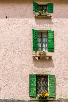 casa colorata | by catherina unger