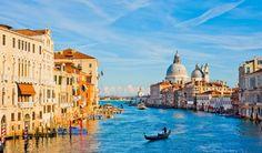 Venice Italy Lagoons