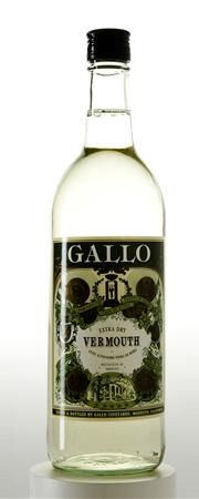"""Gallo Extra Dry California Vermouth  #CooksIllustrated Taste Test Winner """"Recommended""""  #TasteTestTriumphs"""