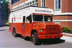 Our bookmobile operates on a two-week rotating schedule, making stops at schools, nursing homes, day care centers, elderly housing residences, playgrounds, and residential neighborhoods. The Beverly Bookmobile has served the Beverly Community for more than 40 years and has something for everyone.