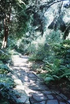 idea to fill walkways between garden beds Walkway Garden, Outdoor Classroom, Outside Living, Outdoor Learning, Walkways, Raised Garden Beds, Learning Activities, Curb Appeal, Beautiful Gardens