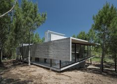 Gallery of L4 House / Luciano Kruk - 11