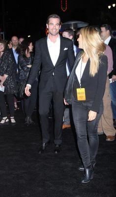 Chris Pine :)