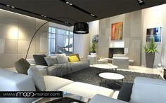 """""""Интериорен дизайн на помещения от 100 кв.м до 150 кв.м"""" е на преференциалната цена от 39 лв. на кв.м. Продуктът предоставен от MOOD Design включва: 1. Архитектурно заснемане 2. Разпределение 4. Работен проект 5. Авторски надзор"""