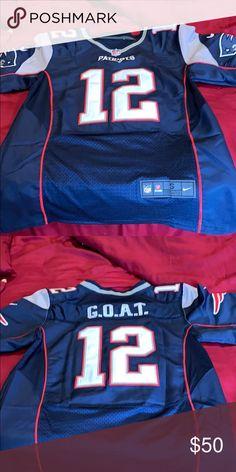 size 40 427d3 98fd3 uk tom brady goat jersey 0452e d8a16