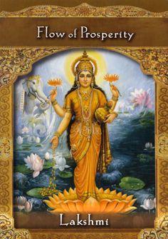 Flow of Prosperity