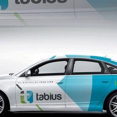 Designs | Create a great car-design for German IT company (Audi A6 2006) | Car, Truck or Van Wrap contest
