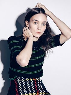 Rooney Mara (Photo: Geordie Wood for The New York Times)