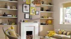 Comment aménager une alcôve dans un salon ?