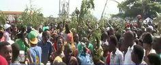 Casamance: intimidation de l'armée sénégalaise face aux populations déterminées à Diouloulou