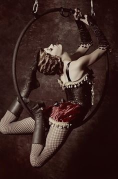 Traveling circus love. on Pinterest