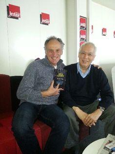 Science, spiritualité et écologie avec Trinh Xuan Thuan / France Inter