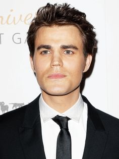 Paul Wesley Movies and TV Shows