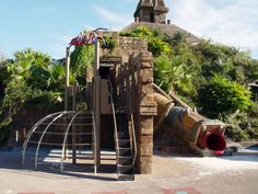 Best playgrounds in WDW - The DIS Discussion Forums - DISboards.com