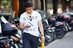Surf NYC | STREETFSN