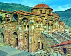 monasterio hosios loukas - Buscar con Google