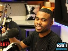 Interview With Lil Duval At The Breakfast Club Power 105.1 [Part 1]
