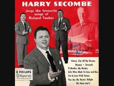 Harry Secombe - Because (1959)
