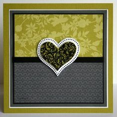Stampin Up Valentine Cards | ... Melbourne: Male birthday cards, valentines cards and more