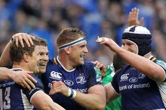 Pro Leinster annienta Edimburgo e va ai playoff Rugby, Sports, Edinburgh, Hs Sports, Excercise, Sport, Exercise, Football