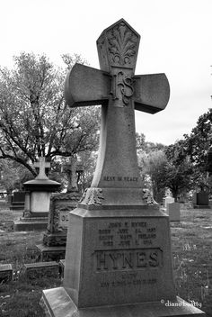 Calvary Cemetery, Youngstown