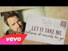 Randy Houser - Like a Cowboy (Lyric Video) - YouTube
