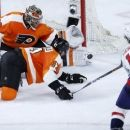 Neuvirth Flyers hold off elimination in 2-1 win over Caps (Yahoo Sports)