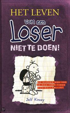 PIN 1                                        ik heb dit boek gekozen omdat mij de serie het leven van een loser wel leuk leek dus ben ik begonnen met dit boek