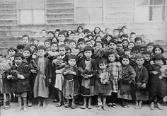 Armenian children collected from Arabs  Collection of Karen Jeppe - See more at: http://www.genocide-museum.am/eng/online_exhibition_3.php#sthash.EhoB2OqY.dpuf - Genocide Museum | The Armenian Genocide Museum-institute