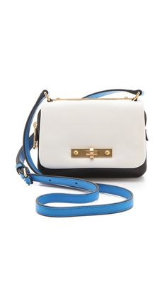 Marc Jacobs Goodbye Columbus Mini Cross Body Bag