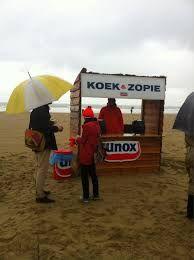 Winter in Stede Broec? Koek en Zopie tenten door dorp?