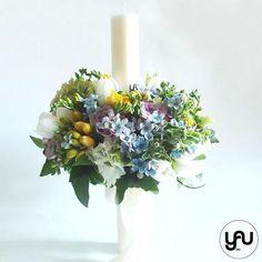 10 Best Lumanari De Nunta Images Festive Coeur Dalene Flowers