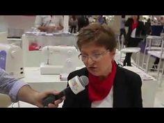 Ateliê na TV - Rede Brasil - 02.07.2015 - Mayumi Takushi e Lourdes Cavalini
