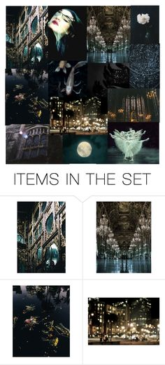 """""""Cosmic love"""" by me1ody ❤ liked on Polyvore featuring art"""