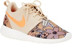 Nike Roshe One Print Premium Sneakers on ShopStyle
