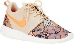 Nike Roshe One Print Premium Sneakers on ShopStyle