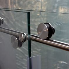17 Best Frameless Shower Door Handles Images Master
