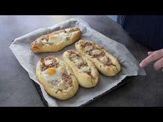 Des pains géorgiens - YouTube Hot Dog Buns, Hot Dogs, Pizza, Bread, Youtube, Food, Dish, Kitchens, Essen