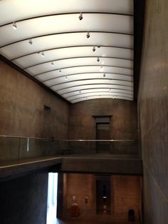 Tadao Ando – tadao ando,the modern,museum of art  Pinned by www.modlar.com