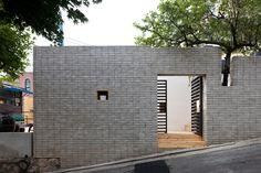 Jaehoon's Jip-Soori / Moohoi Architecture Studio/South Korea
