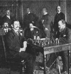 Greatest Chess Photos - Chess.com