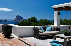 Villa Vedra - Ibiza Villas - White Ibiza