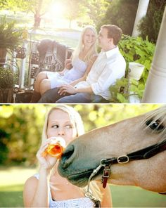 Tennessee engagement from Amber Davis Photography