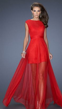Red Dress Red Dresses