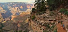 Famous Hiking Trails Around the World | Backpacker Travel
