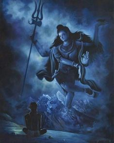 729 Best Shiva The Warrior Images In 2019 Lord Shiva Shiva Hindus
