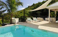 Villa rentals St Barts - Villa Ti-Ylang - Happy Villa St Barth